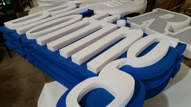 letra tipo block con nombre de empresa guatemala