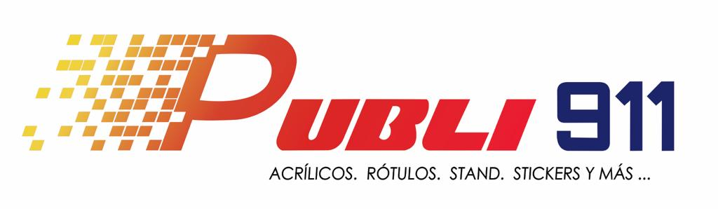 Publi911 Guatemala - Logo