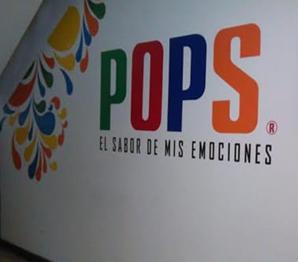 vinilo decorativo heladeria guatemala