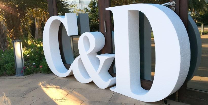 letras en acrilico guatemala