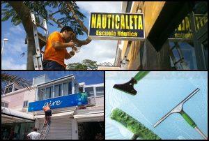 mantenimiento rotulos guatemala