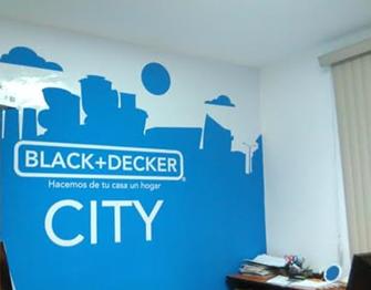 vinilo decorativo oficina guatemala