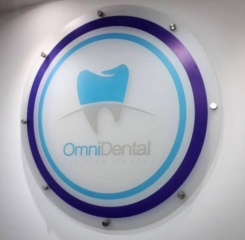 acrilico clinica dental guatemala