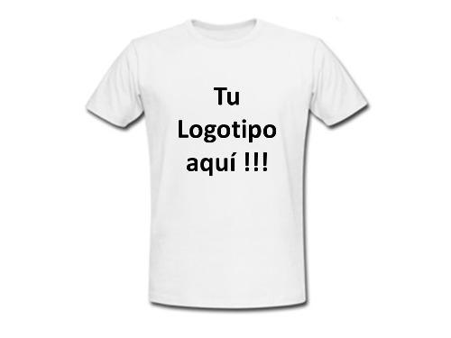 personalizacion playeras guatemala - logotipo