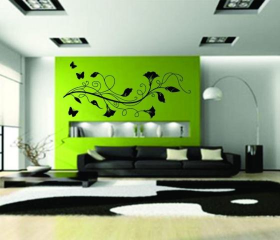 vinilo decoracion habitacion guatemala