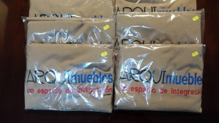 chalecos marca empresa guatemala