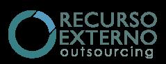 recurso externo outsourcing - cliente trabajo acrilico guatemala