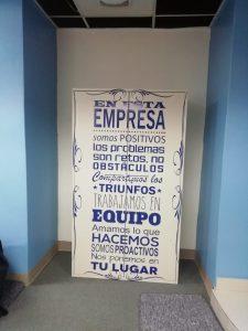 vinilo decorativo en muebles guatemala