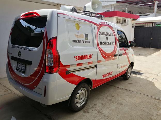 rotulacion de vehiculos guatemala