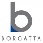 borgatta guatemala - cliente de rotulo de letras tipo block