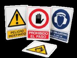 señalizacion industrial guatemala
